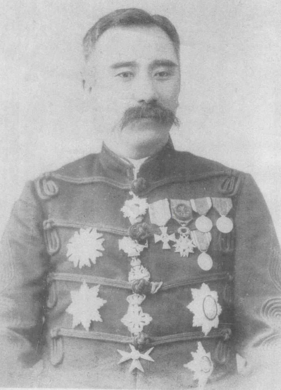日本リーダーパワー史(128) 空...