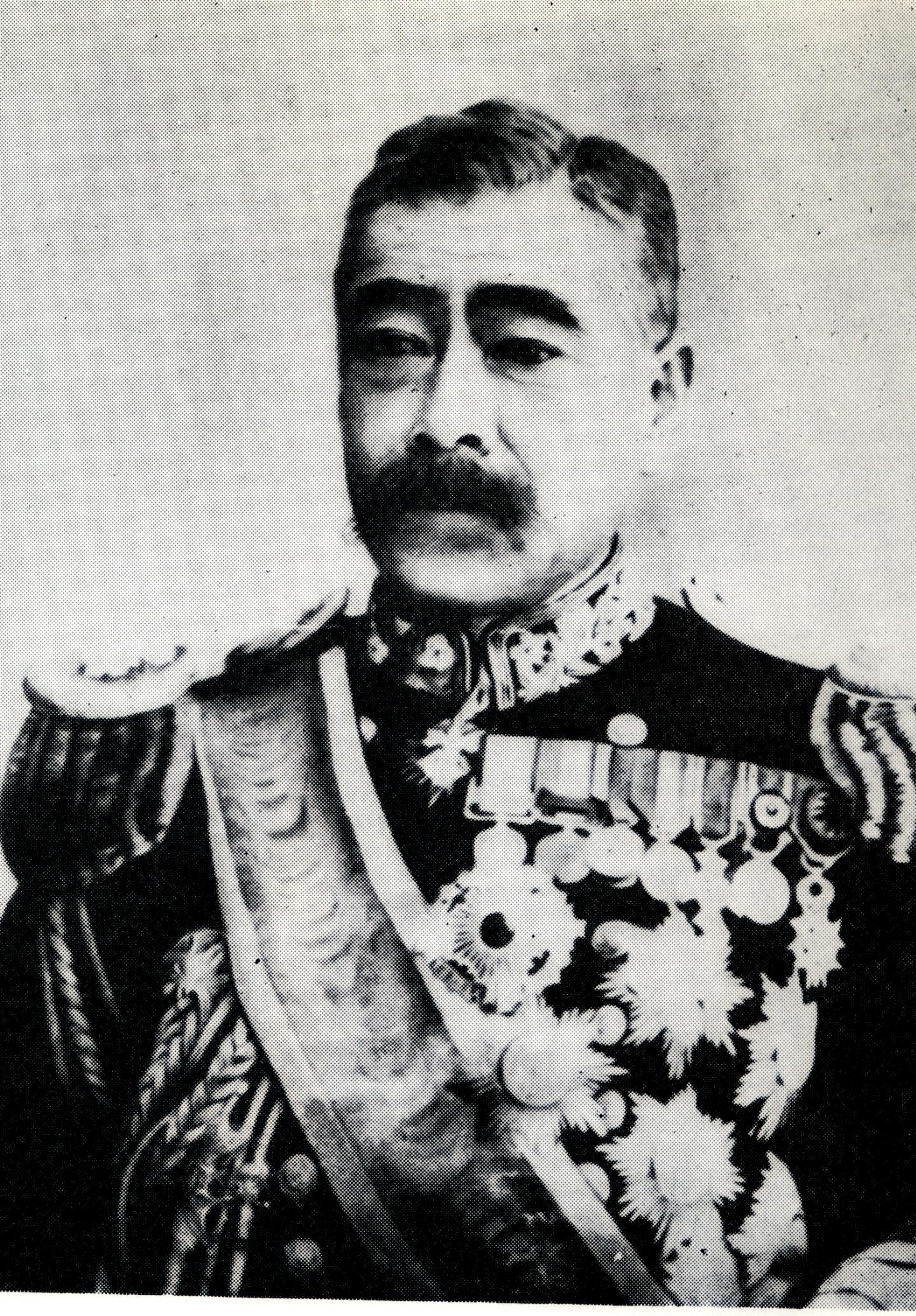 日本リーダーパワー史⑥ 最高のリ...