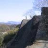絶景歴史散歩ー滝廉太郎『荒城の月」のモデル、大分県竹田市の岡城は中世の古城跡